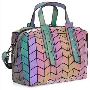 🎀 Geometric Bag Purse NEW 🎀